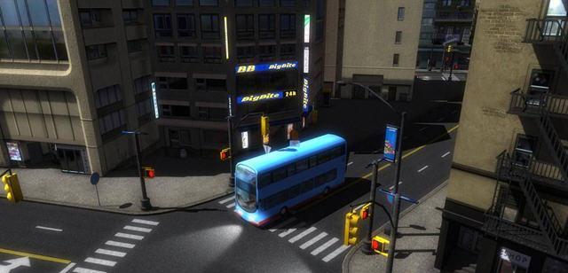 都市运输2中文破解版截图2