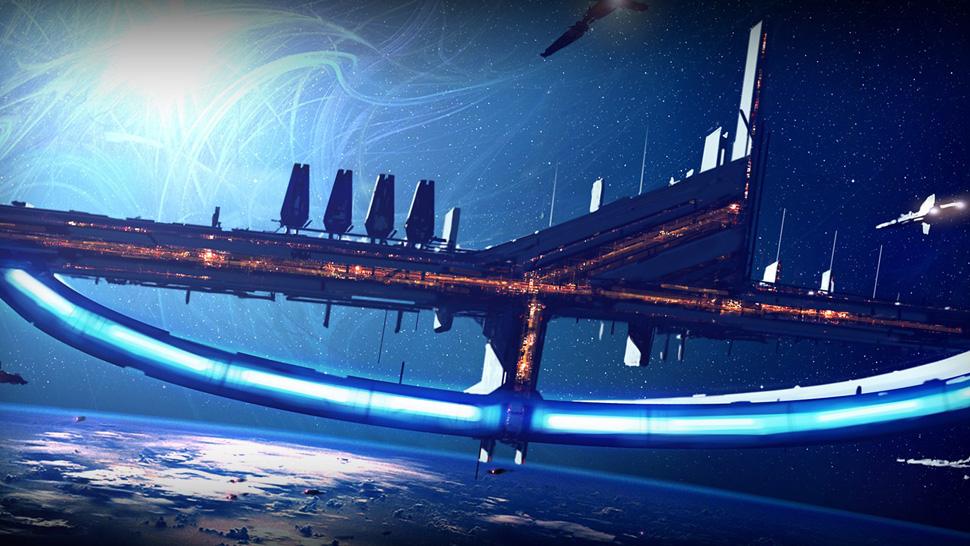 桥梁设计概念图