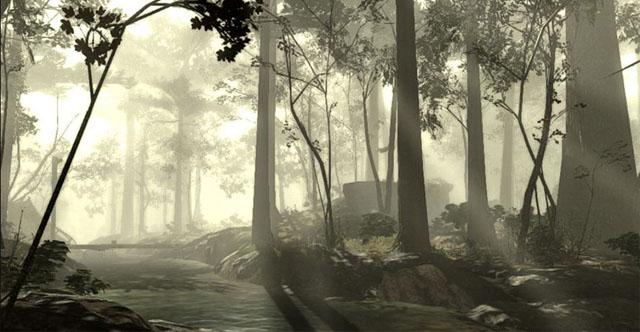 《古墓丽影9》多人联机地图DLC1939 Multiplayer Map Pack截图0