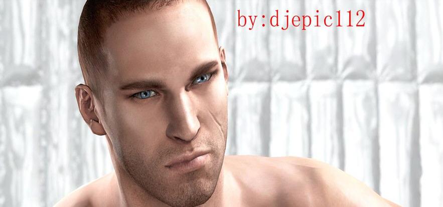 《生化危机6》高清版杰克MOD