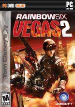 《彩虹六号:维加斯2》汉化补丁