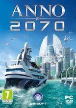《纪元2070:深海》研究加速全卡片仓库扩展MOD