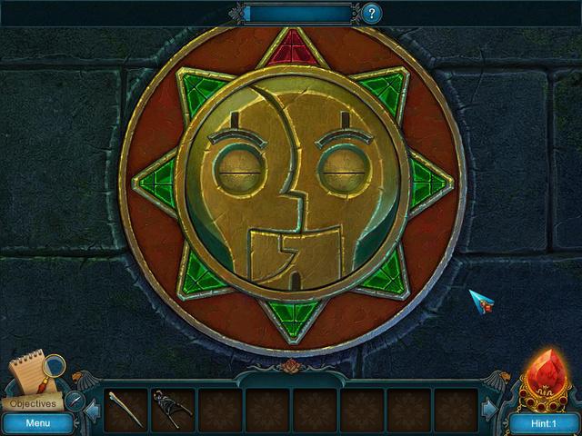 艾什莉克拉克:红宝石之谜截图3