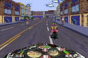 《暴力摩托2002》无限金钱4W摩托存档