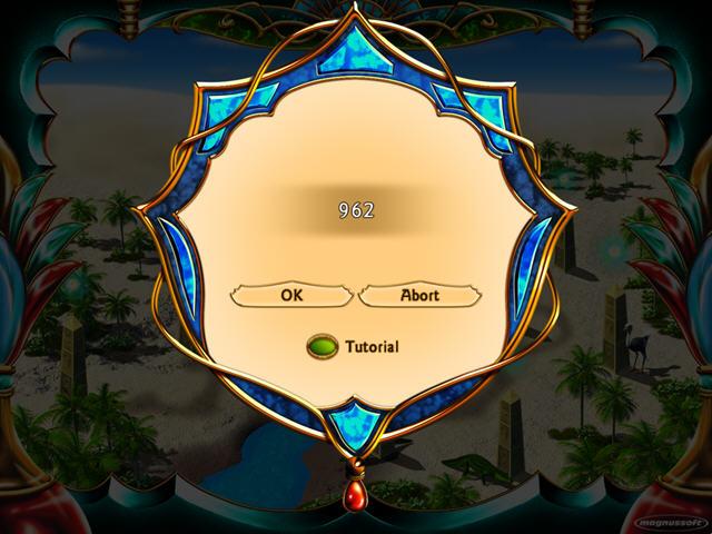 埃及纸牌截图0