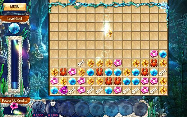 珠宝传奇:亚特兰蒂斯截图3