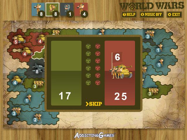 世界大战截图1