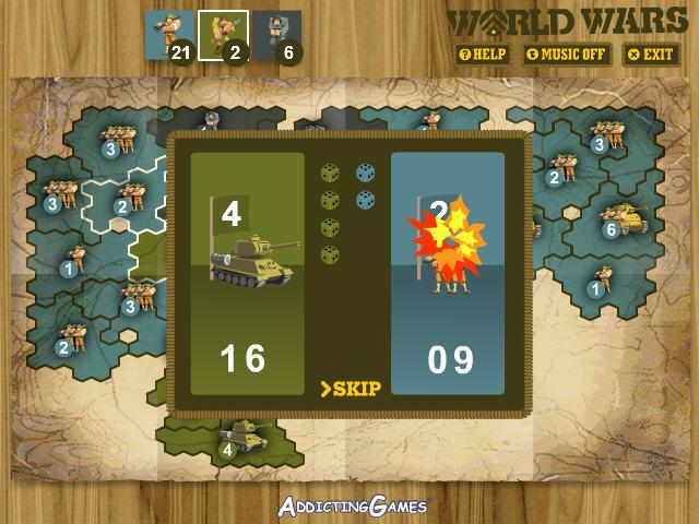 世界大战截图3