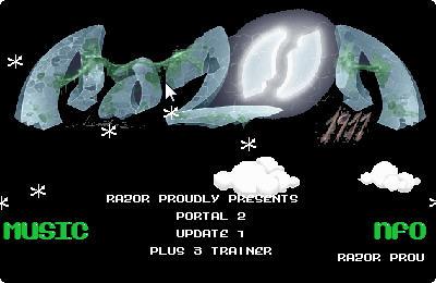 《传送门2》修改器+3