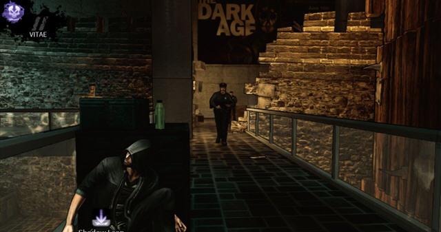 黑暗潜伏者完整汉化版截图3