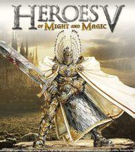 《魔法门之英雄无敌5》中文版角色造型MOD