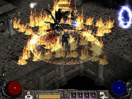 《暗黑破坏神2》1.13c战网架设工具