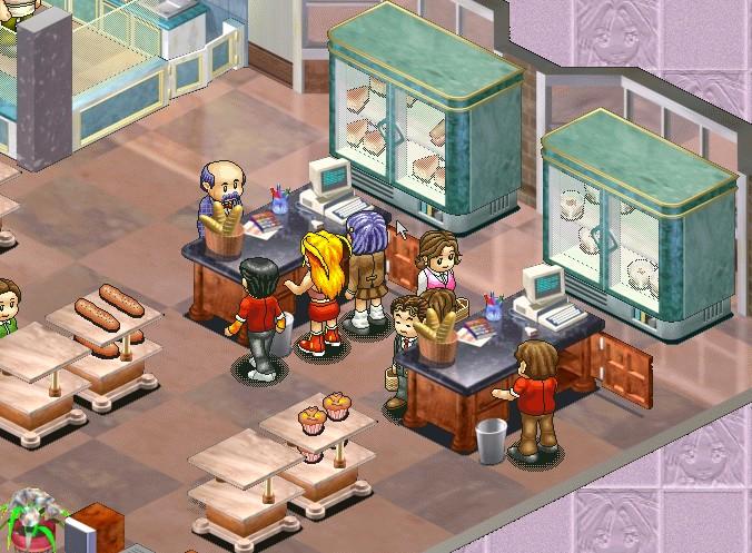 梦幻蛋糕屋怎么玩_梦幻蛋糕屋怎么玩