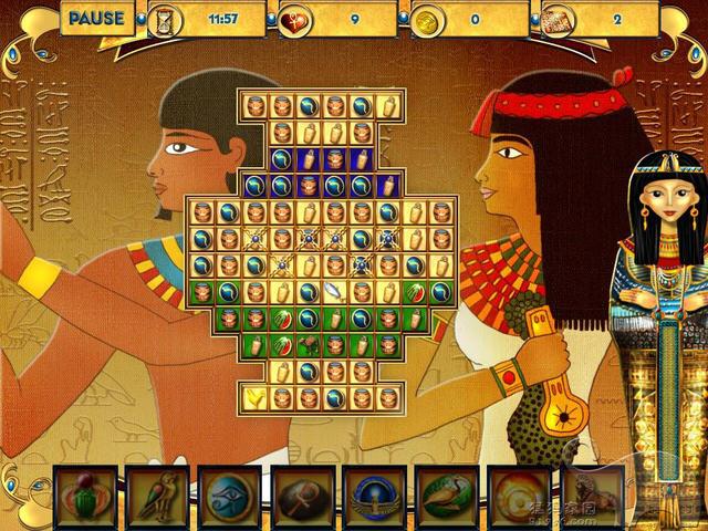 埃及传奇2截图1