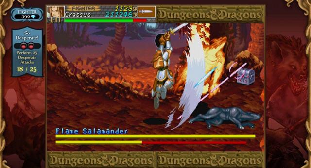 龙与地下城:秘影历代记HD截图0
