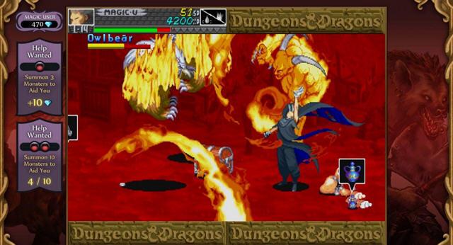 龙与地下城:秘影历代记HD截图2