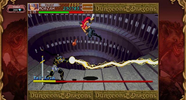 龙与地下城:秘影历代记HD截图4