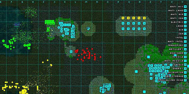 机械战争3截图0