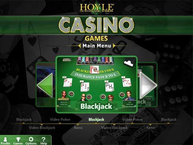 室内纸牌赌场大全一截图1