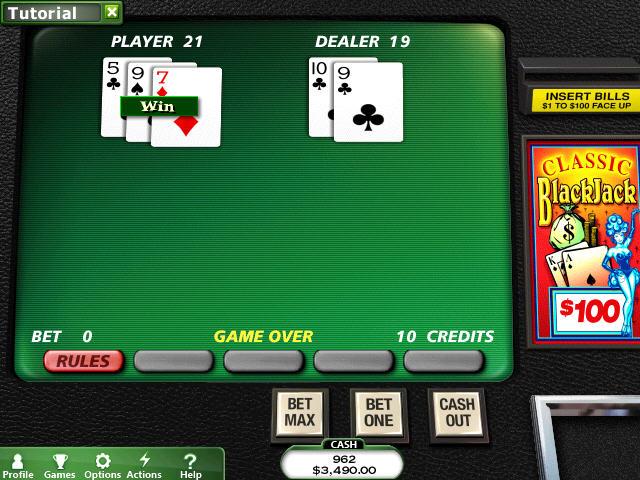 室内纸牌赌场大全一截图2