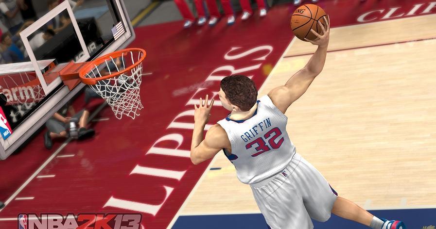 《NBA 2K13》06月25日联网更新文件及官方名单