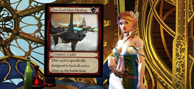 神界:龙之指挥官中文完整版截图5