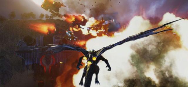 神界:龙之指挥官中文完整版截图3