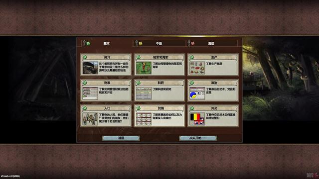 维多利亚2:黑暗之心中文完整版截图1