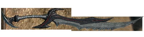 霜之哀伤登榜 细数游戏史上十二把神剑