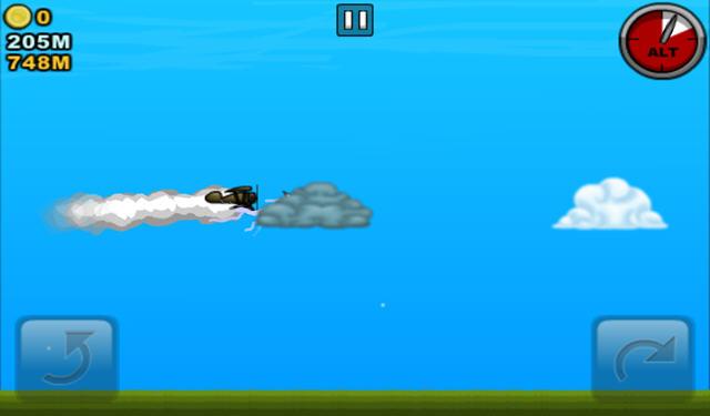 糊涂飞机电脑版下载-游戏下载