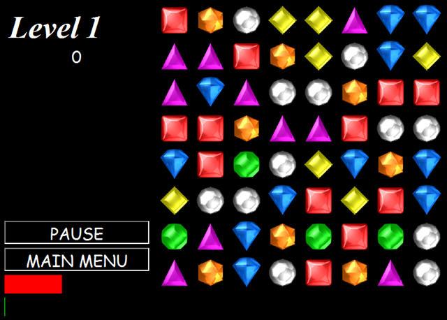 宝石迷阵个人版截图0