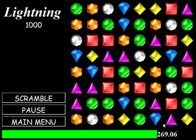 宝石迷阵个人版截图1