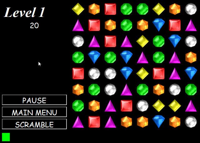 宝石迷阵个人版截图2