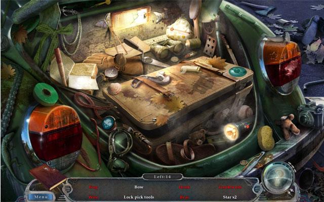 汽车城:机械灵魂截图2