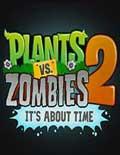 《植物大战僵尸2》全关卡存档