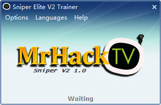 《狙击精英v2》修改器+7
