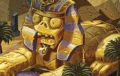 植物大战僵尸2古埃及截图