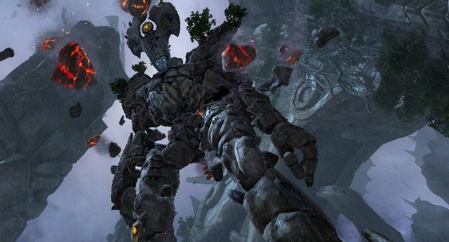 恶魔城:暗影之王截图2