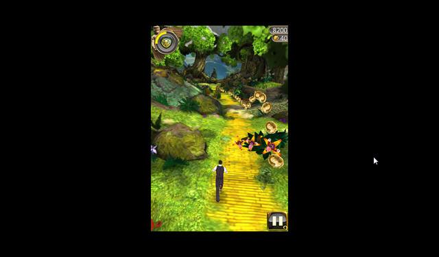 神庙逃亡2魔境仙踪电脑版_截图1
