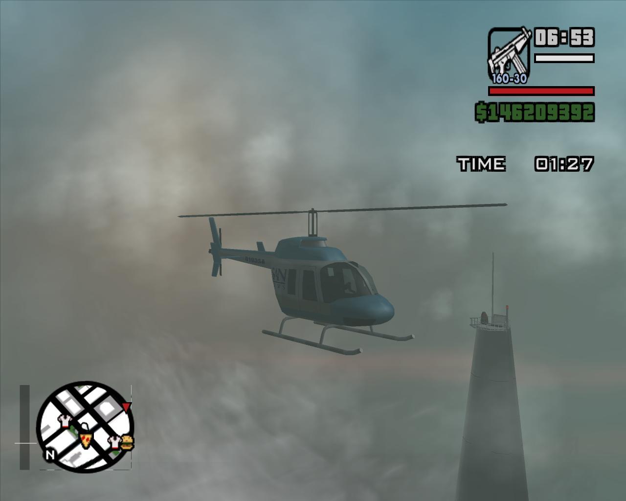 gtavc直升机_