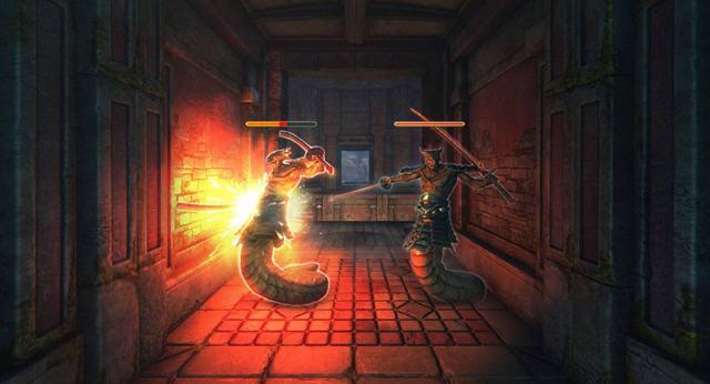 魔法门10:遗产官方中文版截图4