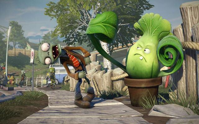 植物大战僵尸花园战争pc版截图3