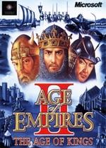 《帝国时代2:高清版》升级补丁+破解补丁