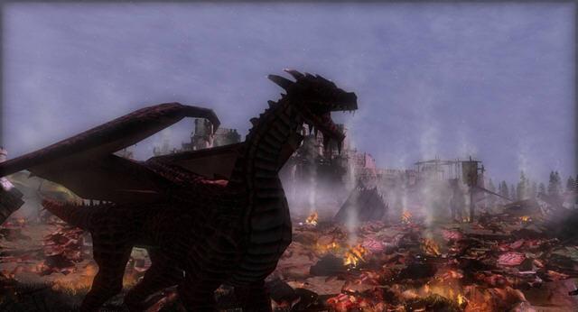 幻想黎明:王国战争截图0