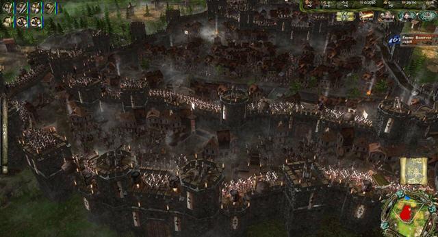幻想黎明:王国战争截图3