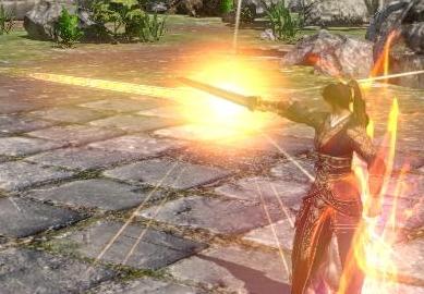 《轩辕剑6》高清游戏截图