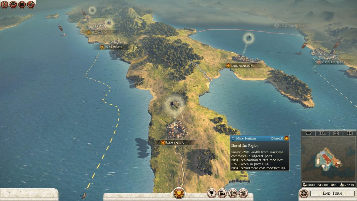 罗马全面战争的一些问题_360问答