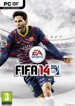 FIFA14注册表一键恢复工具