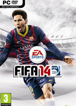 FIFA14 pc中文硬盘版