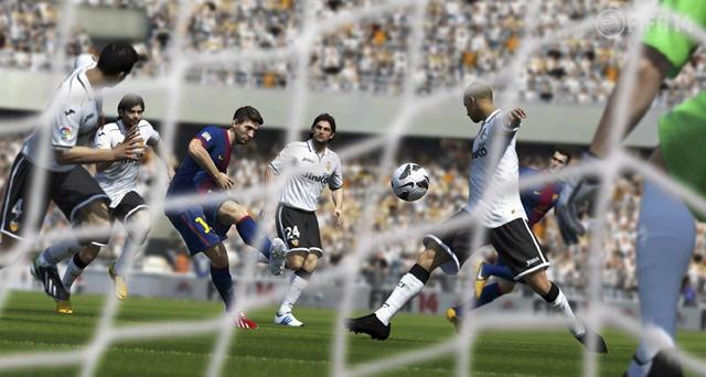 FIFA14 pc中文硬盘版截图5